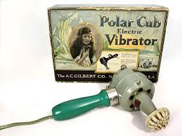 Einen Vibrator benutzen: Kurzer Blick in die Geschichte